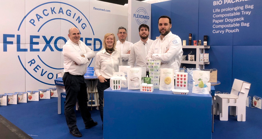biofach 2020 flexomed